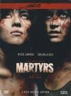 MARTYRS - DVD 2-DISK SPEZIAL UNCUT EDITION - NSM