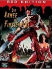 DVD Armee der Finsternis - Red Edition