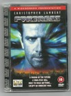 Christopher Lambert, FORTRESS, Dvd Glasbox