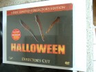 Halloween (3 DVD´s, limitiert, Collector´s Edition, OVP, rar