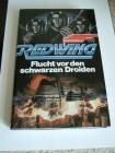 Redwing - Flucht vor den schwarzen Druiden (große Buchbox)