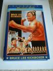 Bruce Lee Kickboxer (große Buchbox, extrem selten)