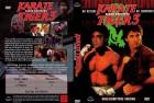 KARATE TIGER 3 - KICKBOXER 2 - BLUTSBRÜDER Uncut DVD