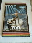 Yor - The Hunter from the Future (große Buchbox, Cover B,rar