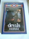 Devils of Monza (große Buchbox, limitiert, OVP, sehr selten)
