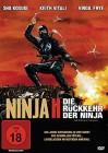Ninja II - DIE RÜCKKEHR DER NINJA (Uncut) (1983) DVD