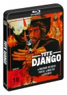 Töte, Django [Blu-ray] (deutsch/uncut) NEU+OVP