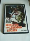 Rebellion der lebenden Leichen (im Schuber, DVD + Blu-ray)