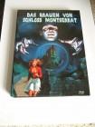 Das Grauen von Schloss Montserrat (Mediabook, Blu-ray + DVD)