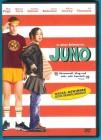 Juno - Schwanger! Na und? DVD Ellen Page, Jennifer Garner NW