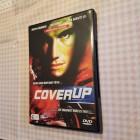 Cover Up DVD wie neu - Dolph Lundgren