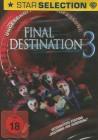 Final Destination 3 - Uncut - DVD - NEU