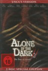 Alone in the Dark 2 - Uncut - DVD - NEU