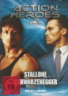 Action Heroes - Level 1 - DVD - NEU