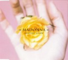 Madonna – Bedtime Story -CD