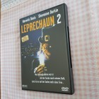 Leprechaun 2 - uncut Version DVD wie neu
