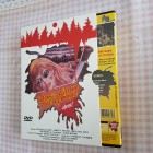 Don't go in the Woods alone! DVD American Shock Movies