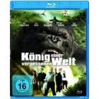 König einer vergessenen Welt (Blu-ray)