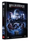 Hellraiser IV - Bloodline - 2-Disc Limited Workprint Edition