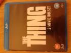 Das Ding aus einer anderen Welt - The Thing 2 Disc UK BluRay
