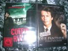COFFIN ROCK DVD + DER PANTHER 2 DVD NEU OVP