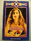 Skandalöse Emanuelle - X Rated Nr.163