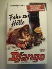 Fahr zur Hölle Django - X Rated Nr.171