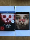 Cabin Fever 1-3 + Remake