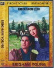 TRECK NACH UTAH  Western, Drama 1940
