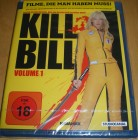 Kill Bill  Volume 1  Blu-ray  Neu & OVP