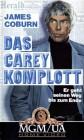 Das Carey Komplott, VHS, dt., uncut, gebr.