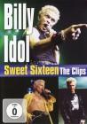 Billy Idol - Sweet Sixteen - The Clips