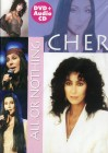 Cher - All Or Nothing - Special Edition (DVD & Audio-CD)