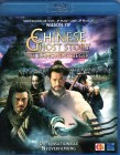 A CHINESE GHOST STORY Die Dämonenkrieger - Blu-ray Asia Hit