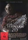 Texas Chainsaw - 2D (R-Rated)