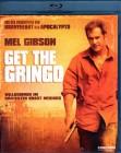 GET THE GRINGO Blu-ray - Mel Gibson Action Thriller Spass