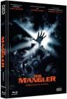 The Mangler - 2-Disc Mediabook (Cover A) - BR+DVD