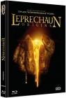 Leprechaun: Origins - 2-Disc Mediabook (Cover A) - BR+DVD