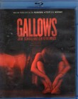 GALLOWS Blu-ray - gelungener Found Footage Mystery Horror