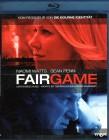 FAIR GAME Blu-ray - Naomi Watts Sean Penn super Thriller
