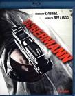 DOBERMANN Blu-ray - Vincent Cassel Monica Bellucci - Kult!
