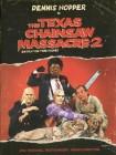 The Texas Chainsaw Massacre 2 (Uncut / Limitiert /Schuber