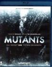 MUTANTS Blu-ray - Klasse SciFi Zombies Horror uncut