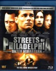 STREETS OF PHILADELPHIA Unter Verrätern - Blu-ray Top Thrill