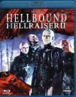 HELLRAISER II HELLBOUND Blu-ray - Horror Kult Klassiker