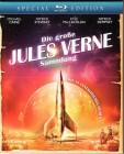 DIE GROSSE JULES VERNE SAMMLUNG Blu-ray - 14 Filme!