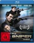 The Sniper Blu-ray