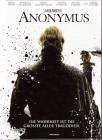 ANONYMUS Blu-ray Digibook Mediabook Emmerich Mystery