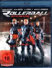 ROLLERBALL Blu-ray- SciFi Sport Action Jean Reno Chris Klein