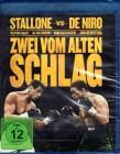 ZWEI VOM ALTEN SCHLAG Blu-ray - Robert De Niro Sly Stallone